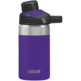 CamelBak Chute Mag Vacuum Insulated Stainless Bottle 400ml iris